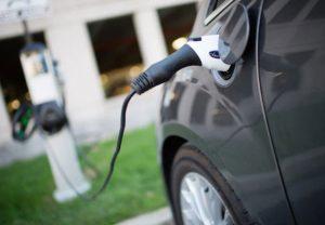 Importacion de vehiculos electricos