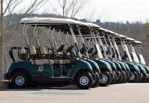 Importacion de Carros de Golf