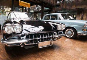 Importacion de vehiculos clasicos